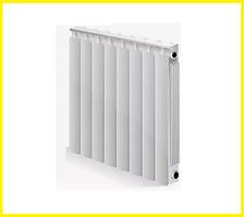 Радиатор биметаллический Alltermo LRB 80/500