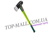 Топор-колун Verto - 2700г длинная ручка стекловолокно