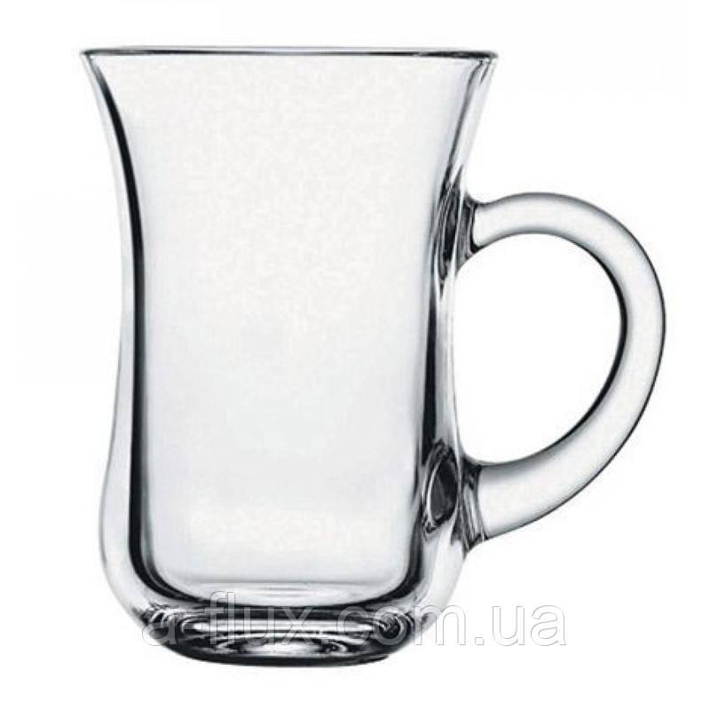 Набор стаканов 6х140мл для чая Pasabahce 55411