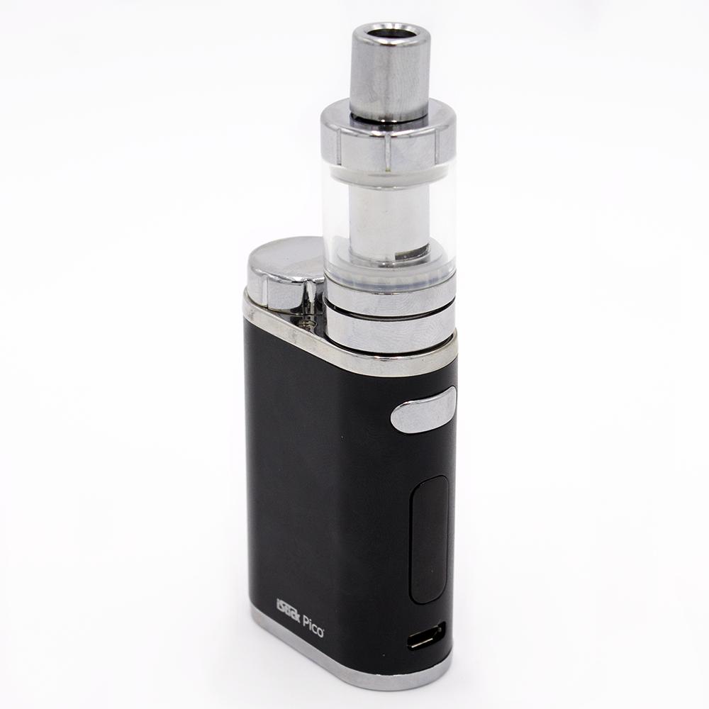 Стартовый набор Eleaf iStick Pico Kit 75W Black (n-394)