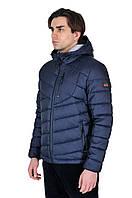 Мужская куртка с капюшоном осень-зима Dizzy
