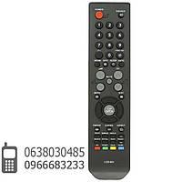 Пульт ДУ SHIVAKI LCD-831 [LCD, TV]