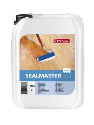 SYNTEKO Sealmaster грунтовочный лак водоразбавимый, фото 2