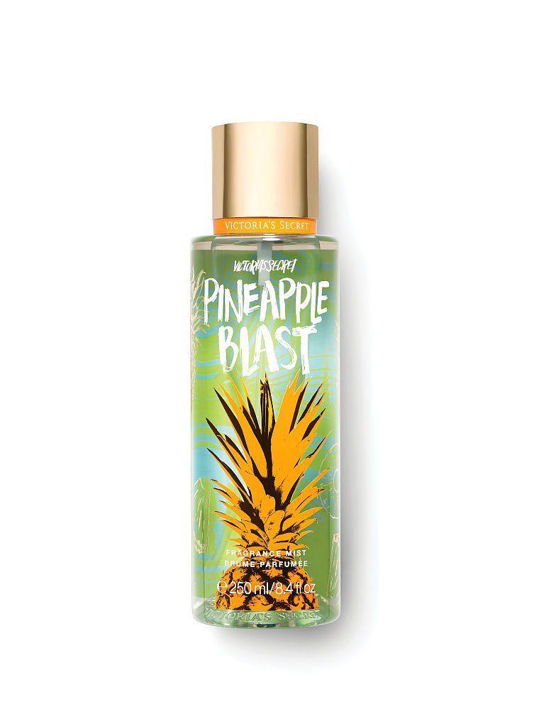 Спрей для тела Victoria's Secret Pineapple Blast