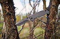 Нож складной, карманный, отличное качество, практичный, пригодится в походе, на рыбалке и охоте, фото 1
