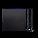 Керамический электрообогреватель HYBRID 375 (черный), фото 2