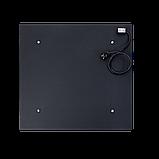 Керамический электрообогреватель HYBRID 375 (черный), фото 8