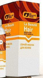 La Beaute Hair - спрей-маска для здоровья волос(Ла Бъюти Хеир) ViP