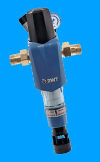 механический фильтр для воды