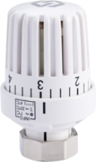 Термостатическая головка с жидкостным датчиком MVI