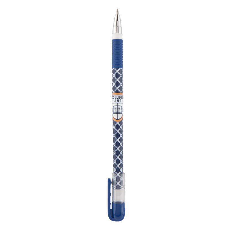"Ручка гелевая Kite 068 ""пиши-стирай"" College Line K19-068-02"