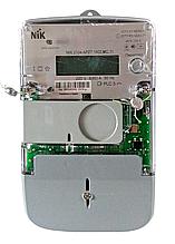 Електролічильник NIK 2104 AP2T.1802.C.11  однофазний багатотарифний