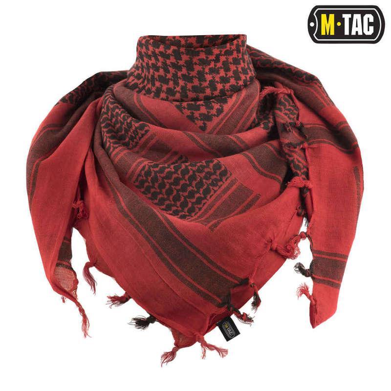 Шемаг Арафатка RED/BLACK