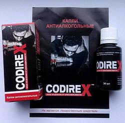 Codirex капли мужчинам Кодирекс ViPtop
