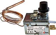 Граничний (аварійний) термостат 90 - 110ºС, Imit LS1, фото 1