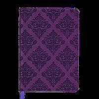 Ежедневник датированный в линию Buromax 2020 Castello Vintage, 336 страниц, A5 вишневый
