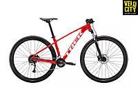 """Велосипед 29"""" Trek MARLIN 7 2020 красный, фото 1"""