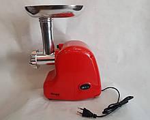 Мясорубка электрическая Wimpex WX-3076 (2000 ватт)