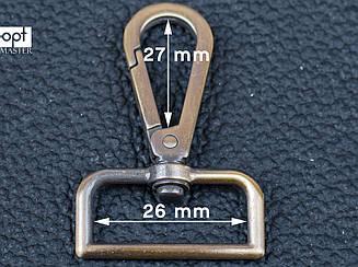 Карабин 65-001, антик, 26 мм
