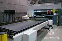 Лазерная резка металла на современном станке DURMA мощностью 4kW