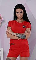 Костюм женский с шортами ЛЧ010/05, фото 1