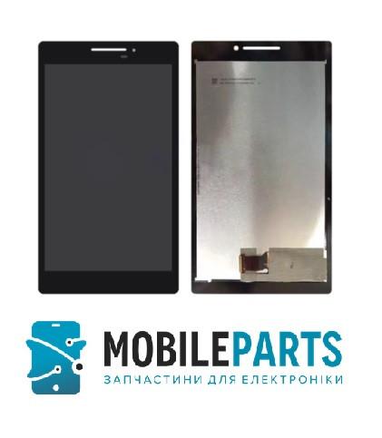 Дисплей для планшета Asus Zenpad 7.0 | Z370C | Z370CG с сенсорным стеклом (Черный) Оригинал Китай