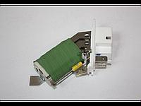 Сопротивление вентилятора печки Opel ASTRA , VECTRA