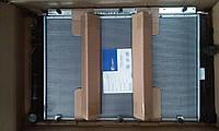 Радиатор водяного охлаждения ГАЗель-Next дв. Evotech 2.7i (алюм-паян) LUZAR