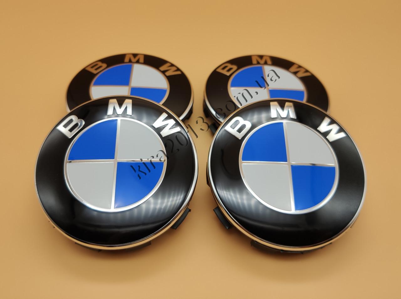 Колпачок ступицы колеса BMW 36136783536 Колпачек в диск БМВ