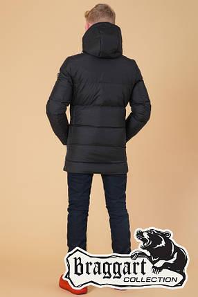 Стильная детская зимняя куртка Braggart Kids (р. 34, 36, 38, 40) арт. 65122L, фото 2