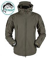 Куртка Soft Shell ESDY (серая)