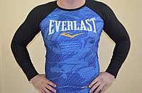Рашгард с длинным рукавом Everlast p-p XL(50-52)