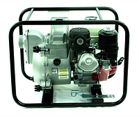 Мотопомпа для грязной воды Koshin KTH-80X MTG