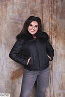 Куртка осенняя BN-7501 р:48-50,52-54,56-58 077681