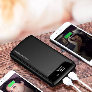 Power Ban D - M153 Wiseway series power bank 20000mAh павер банк зарядное устройство повербанка оригинал