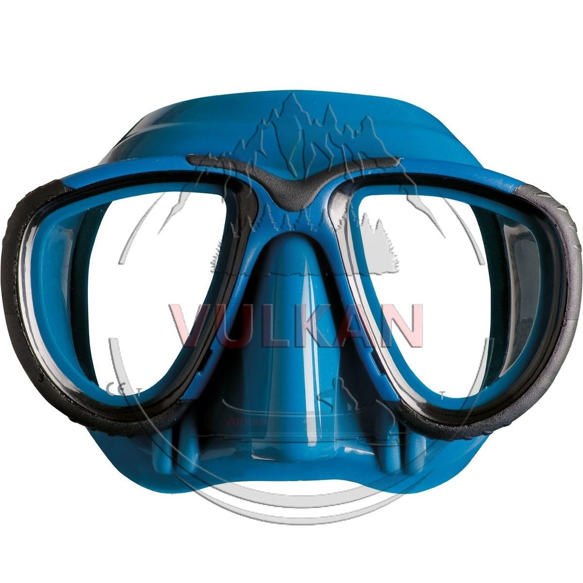 Маска для плавання Mares Tana синя