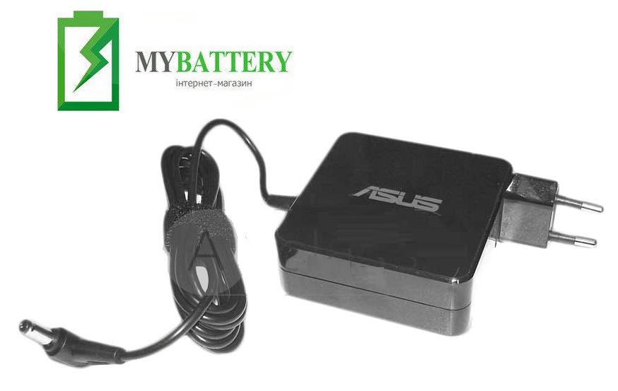 Зарядное устройство для ноутбука Asus B Series B23 19V 3.42A 5.5 x 2.5mm
