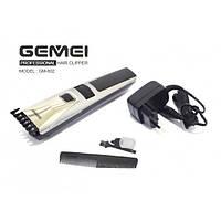 Машинка для стрижки Gemei GM-802