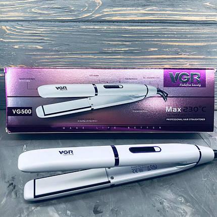 Утюжок Vgr V-500, фото 2