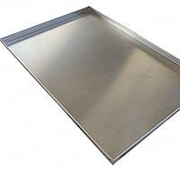 Противень кондитерский алюминиевый  600*400*20