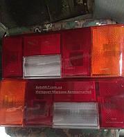 Стекло заднего фонаря Пара ВАЗ 2108, 2109, 21099, 2113, 2114 (Рассеиватель) (Пр-во Формула света)