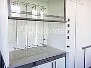 Шкаф вытяжной лабораторный ШВЛ-01 (специальный), фото 3