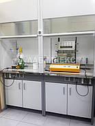 Шкаф вытяжной лабораторный ШВЛ-01 (специальный), фото 4