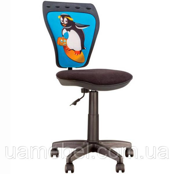 Детское компьютерное кресло MINISTYLE (МИНИСТАЙЛ) GTS PENGUIN