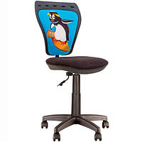 Детское компьютерное кресло MINISTYLE (МИНИСТАЙЛ) GTS PENGUIN, фото 1
