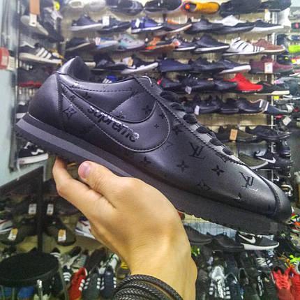 Мужские кроссовки Nike Supreme, фото 2