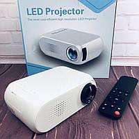 Мультимедийный портативный мини-проектор YG 320