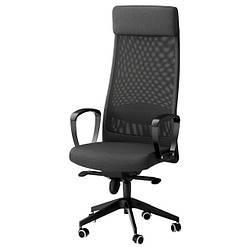 Поворотные стулья
