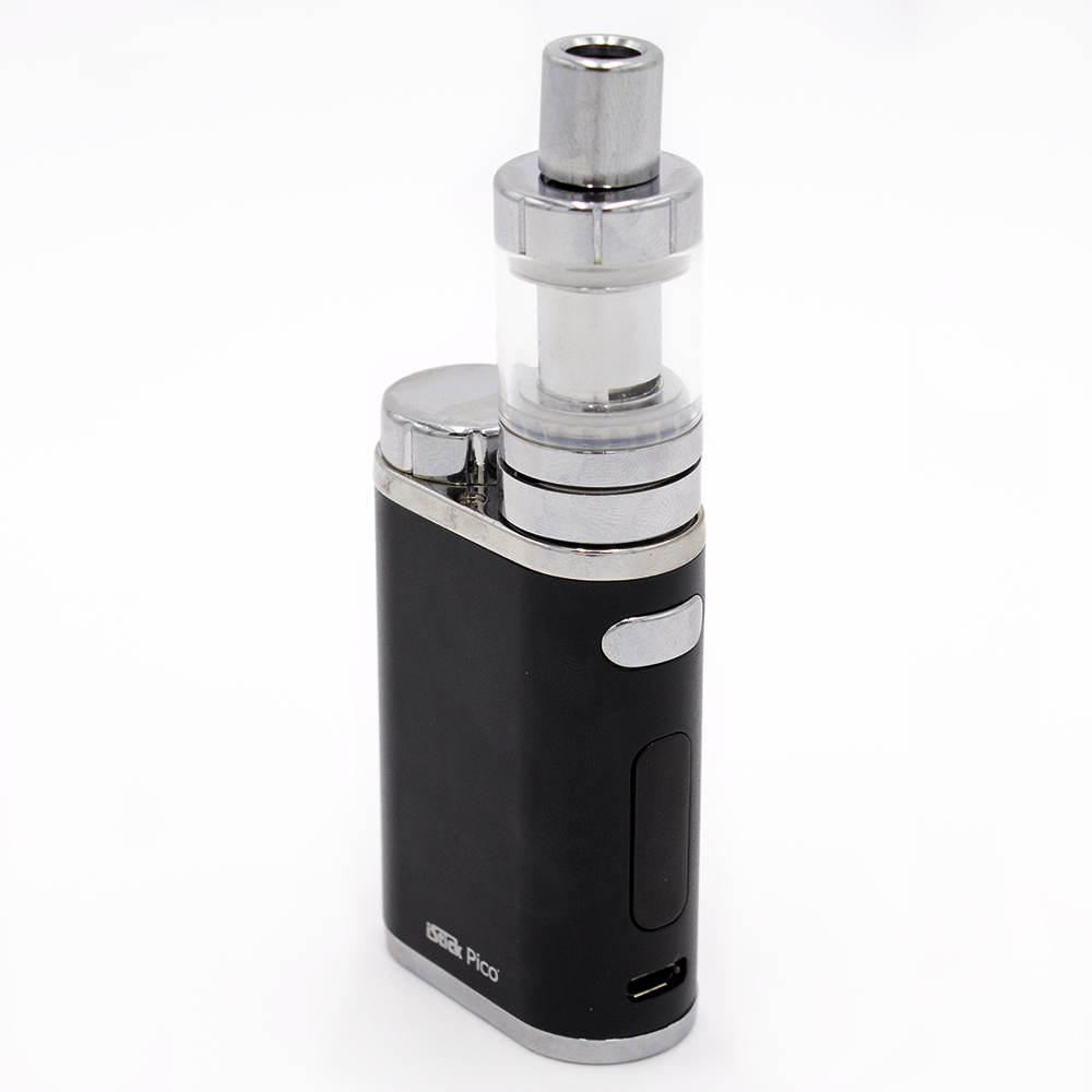 Стартовый набор Eleaf iStick Pico Kit 75W Black (vol-394)