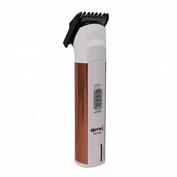 Машинка для стрижки волос на лице, в ушах и бороды Gemei GM-698